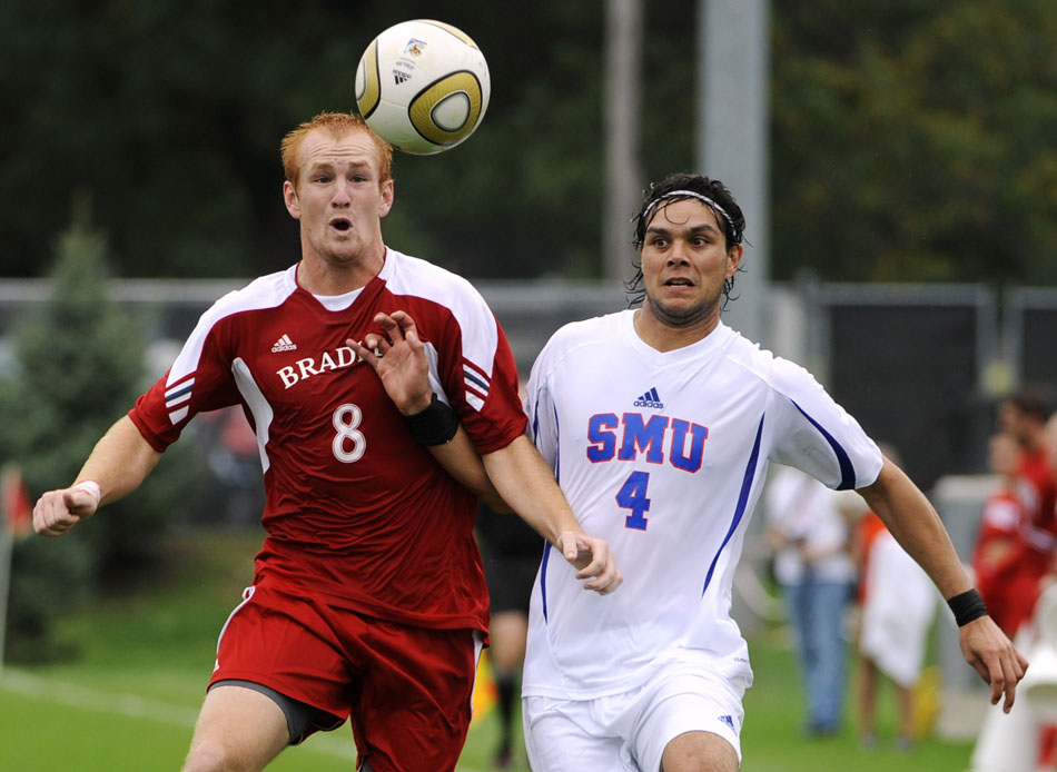 SMU soccer weekend roundup