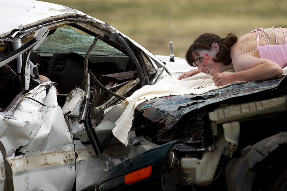 Alcohol Related Car Crashes