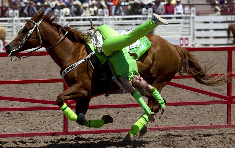 Cheyenne Frontier Days Arena