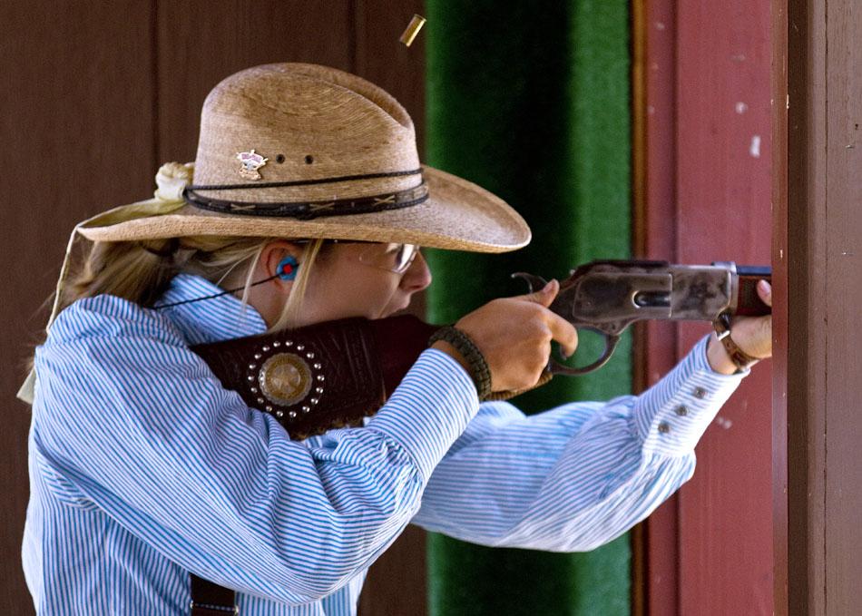 Cheyenne Regulators Hell on Wheels | James Brosher Photography