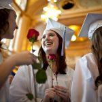 Marian High School Graduation