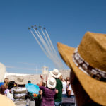 Cheyenne Frontier Days U.S. Air Force Thunderbirds