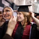Indiana University-South Bend Commencement