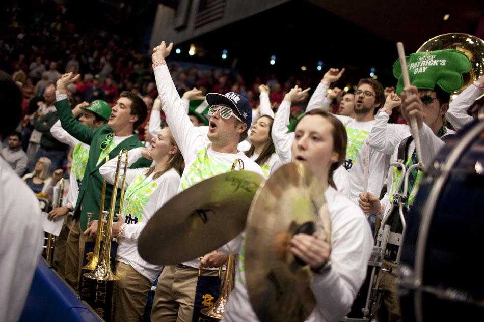 Notre Dame Iowa State NCAA