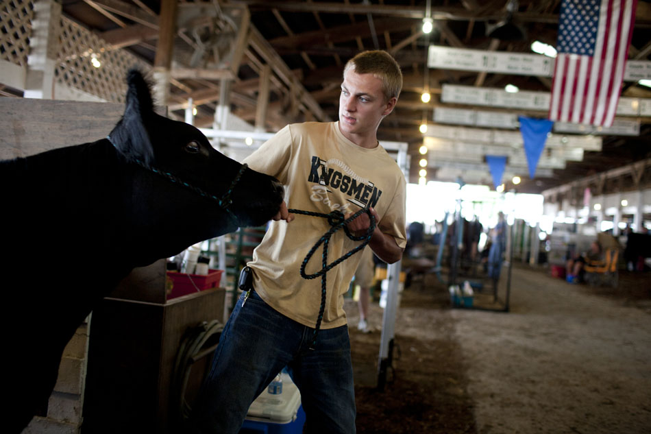 St. Joseph County 4-H Fair