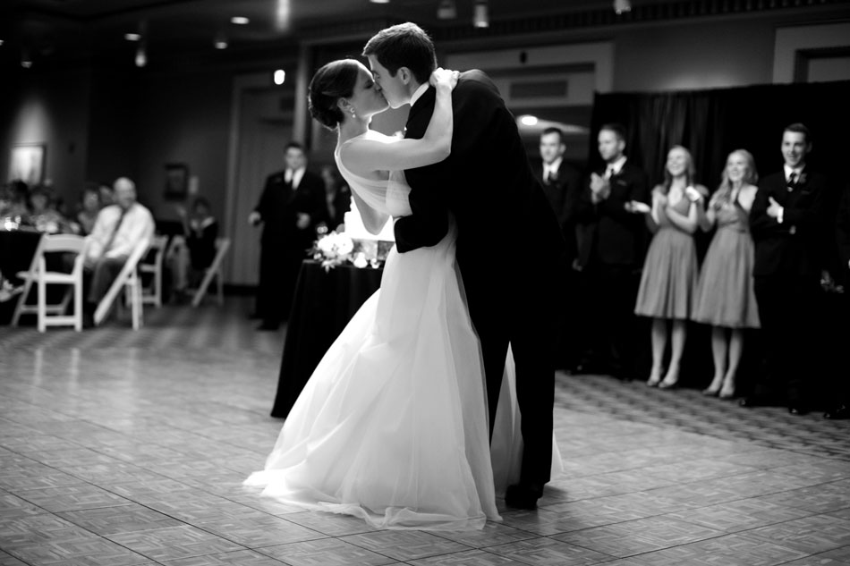 Dollinger-Avon Wedding