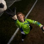 Cheyenne Central Keeper Kelley Fisher