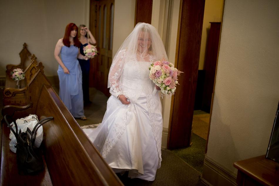 Miller Donlin Wedding