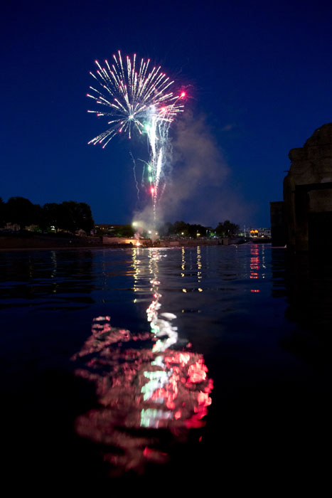 South Bend Fireworks