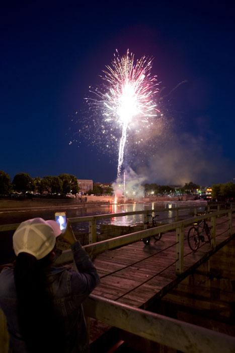South Bend Fireworks