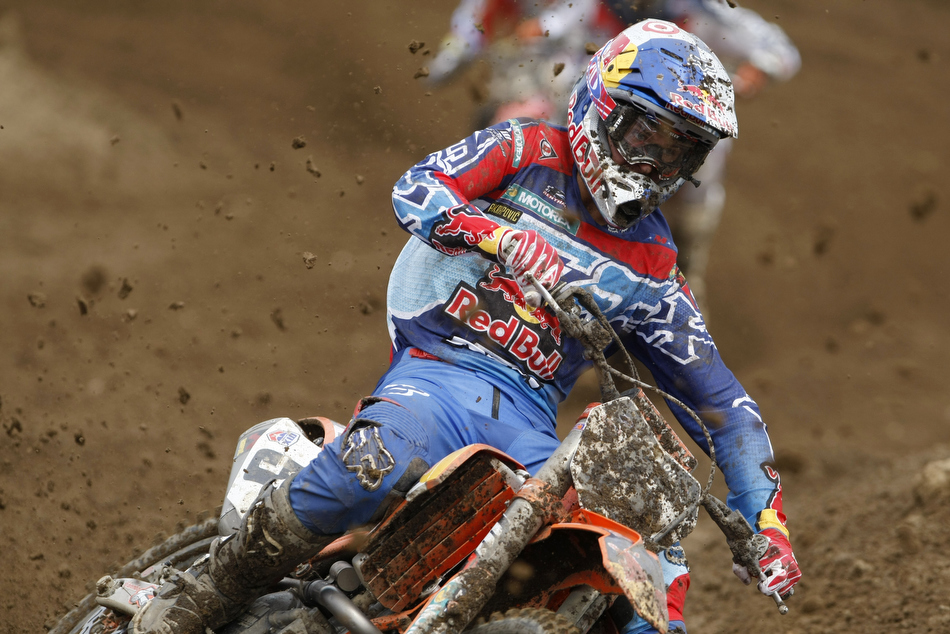 Red Bull RedBud National