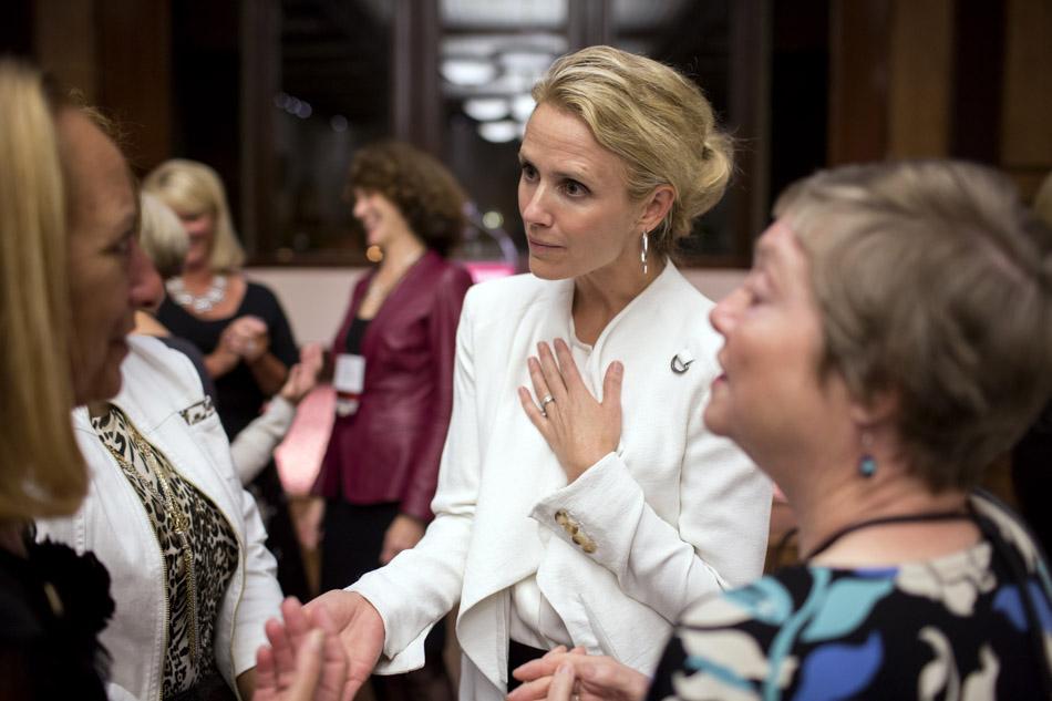 Colloquium for Women of Indiana University