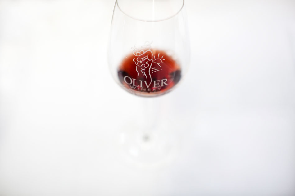 Oliver Winery's Harvest Wine Festival