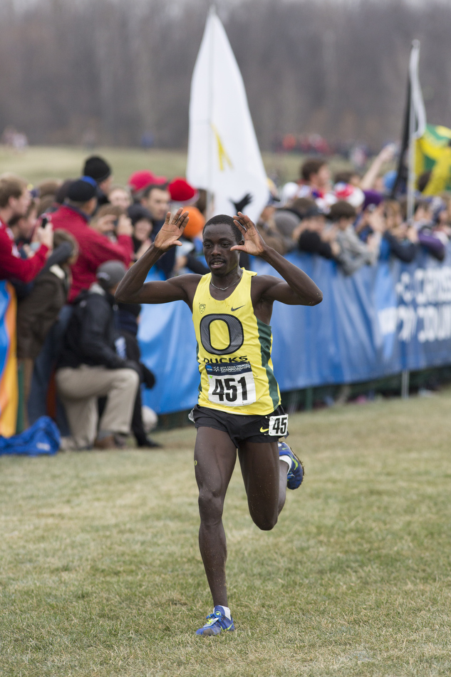 NCAA Cross Country Championships