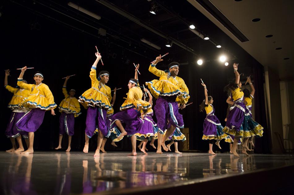 African American Dance Company Studio Concert