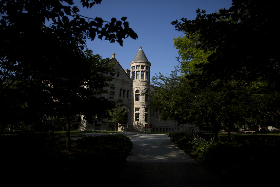 Summer at Indiana University