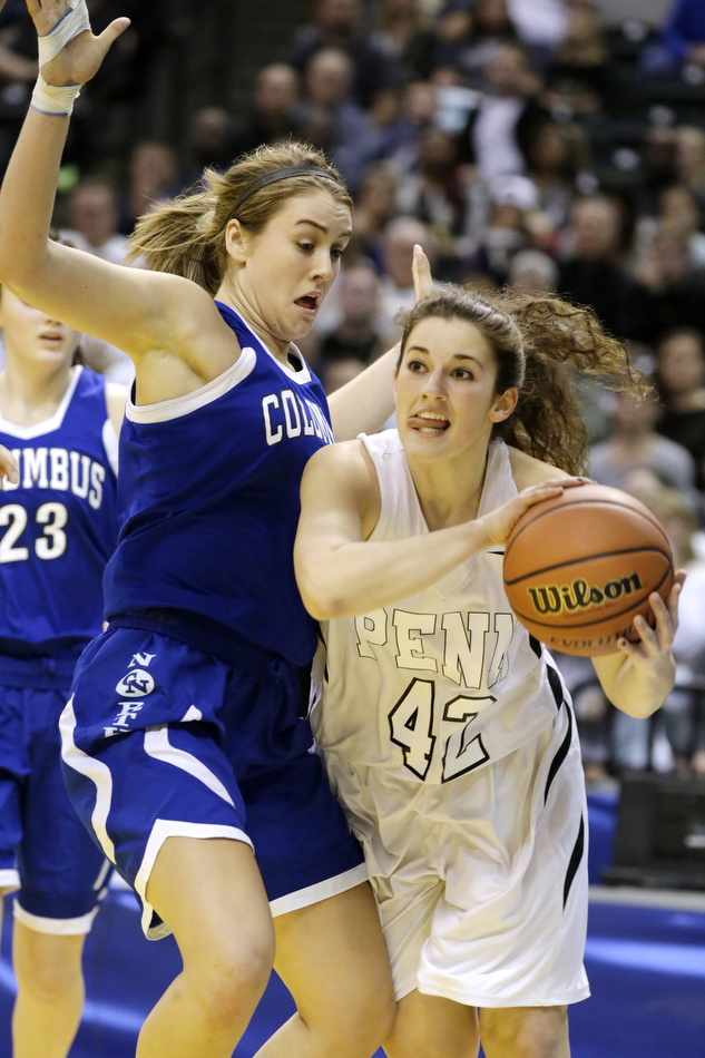 Penn Columbus North State Championship