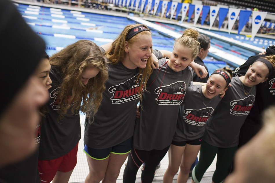 NCAA Division II Swimming and Diving Championships