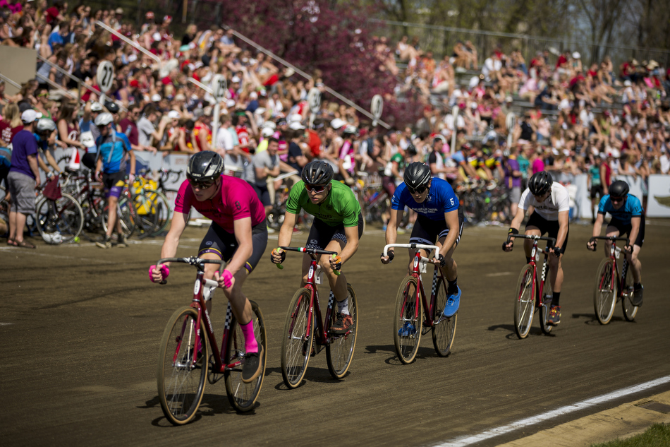 Men's Little 500