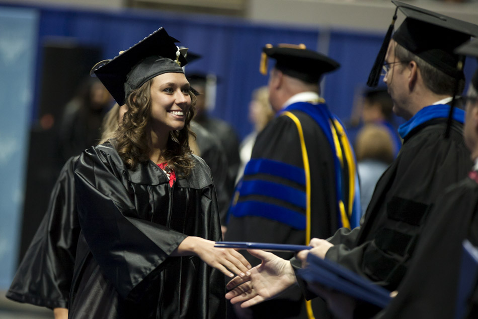 IPFW Commencement