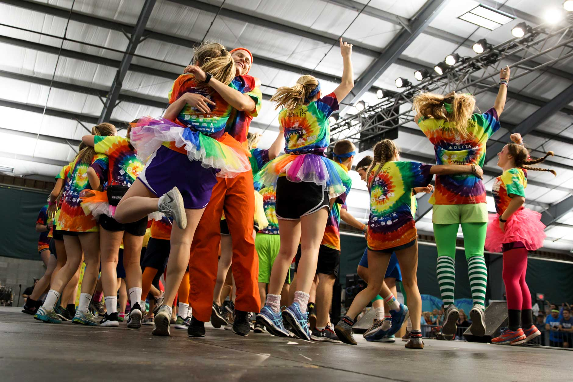 Indiana University Dance Marathon