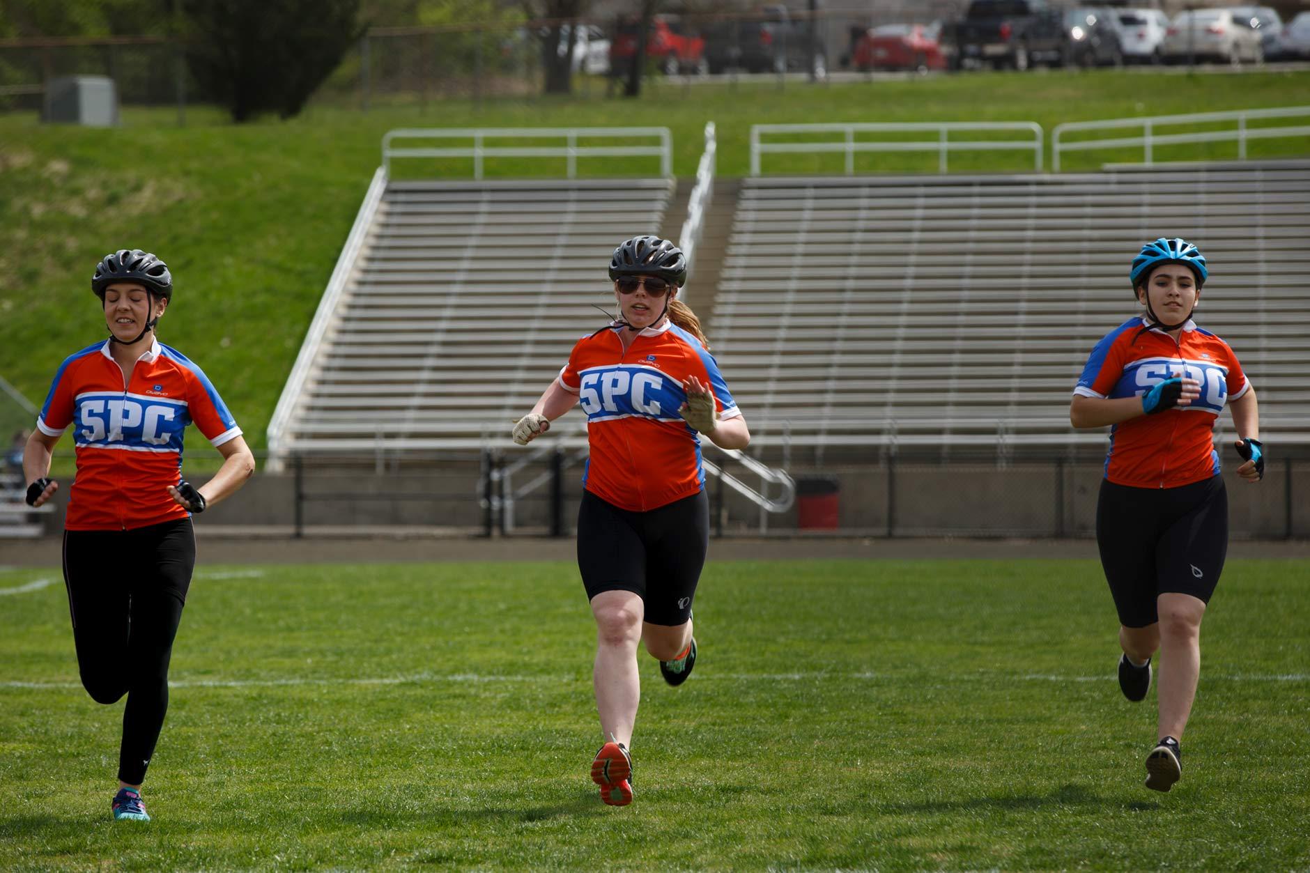 Little 500: Team Pursuit