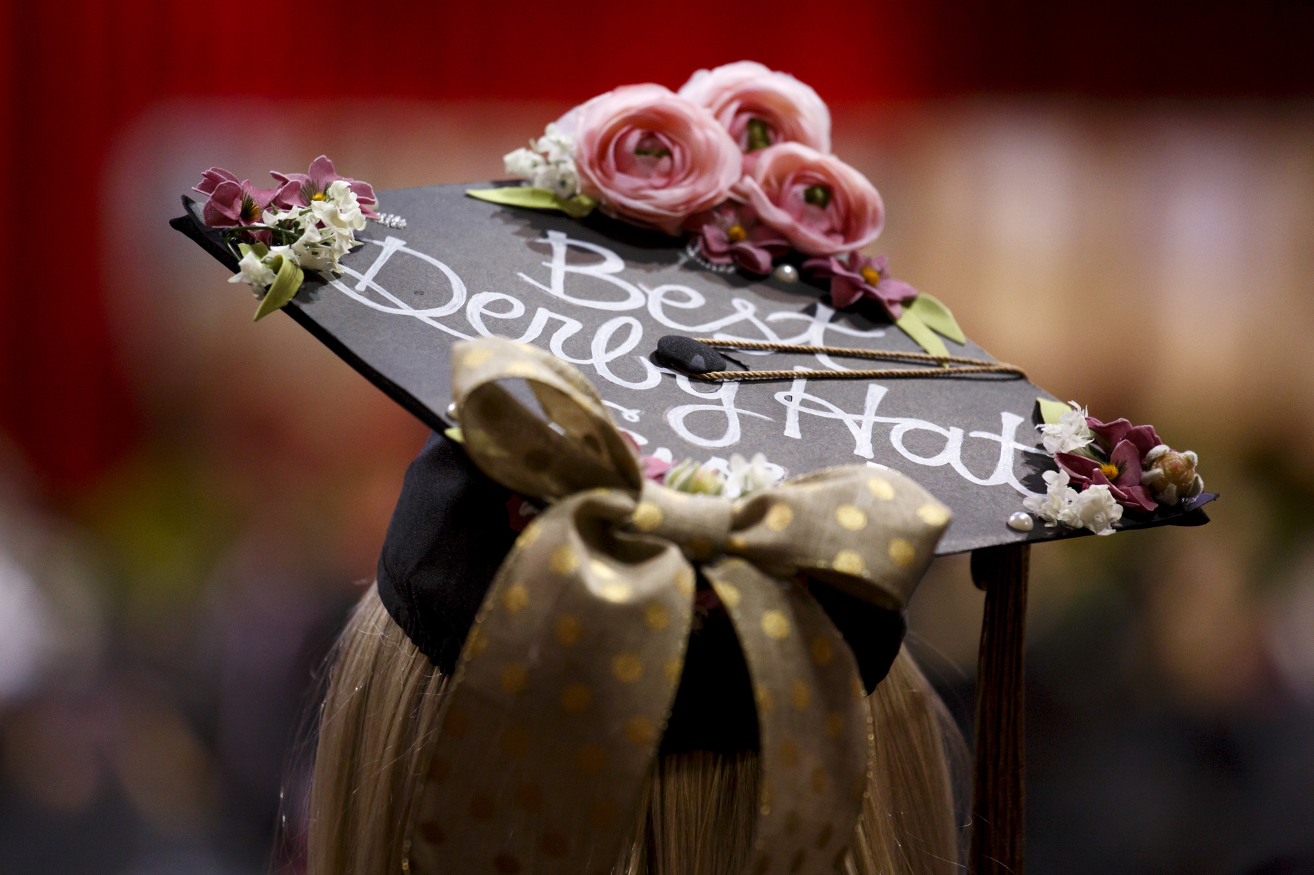 Indiana University Bloomington Undergraduate Commencement