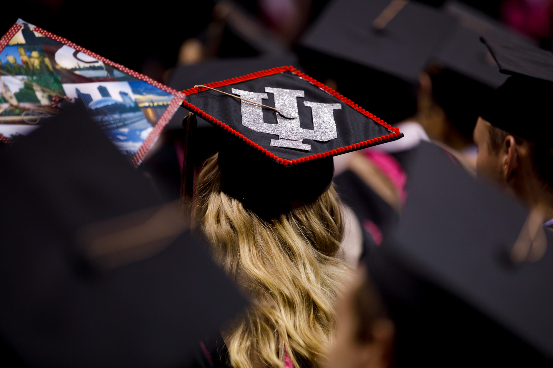 Indiana University Bloomington Graduate Commencement